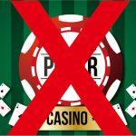 Rencana Anggaran Yang diajukan Pemerintah untuk blokir Judi Poker Online!