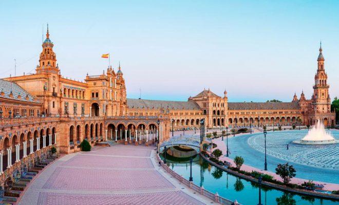 destinasi wisata di Spanyol