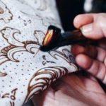 Busana Batik Modern Pria