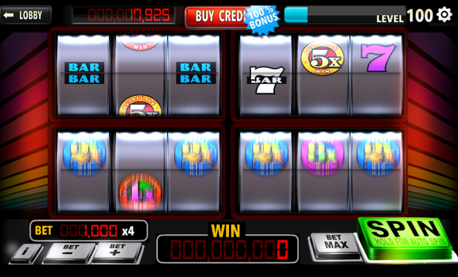 Gameplay Game Rocket Speed Casino Slots