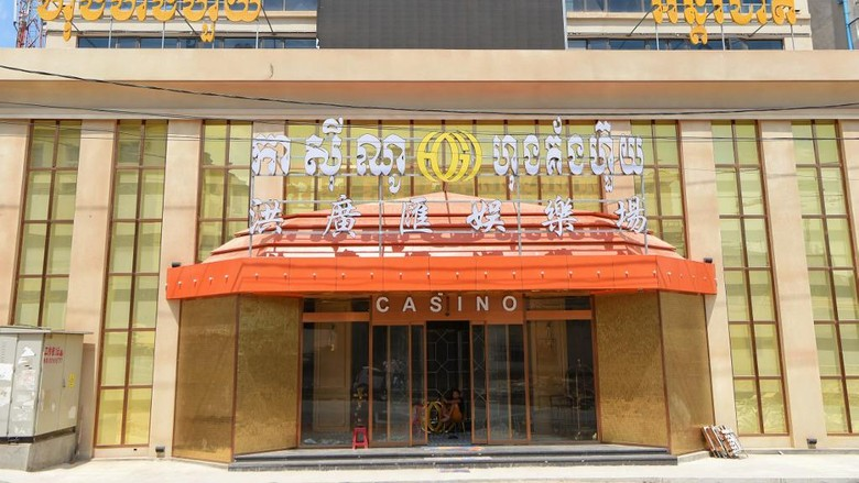 Kalau Mau Judi Sekarang Sebelum Kasino Ditutup Oleh Perdana Menteri Kamboja