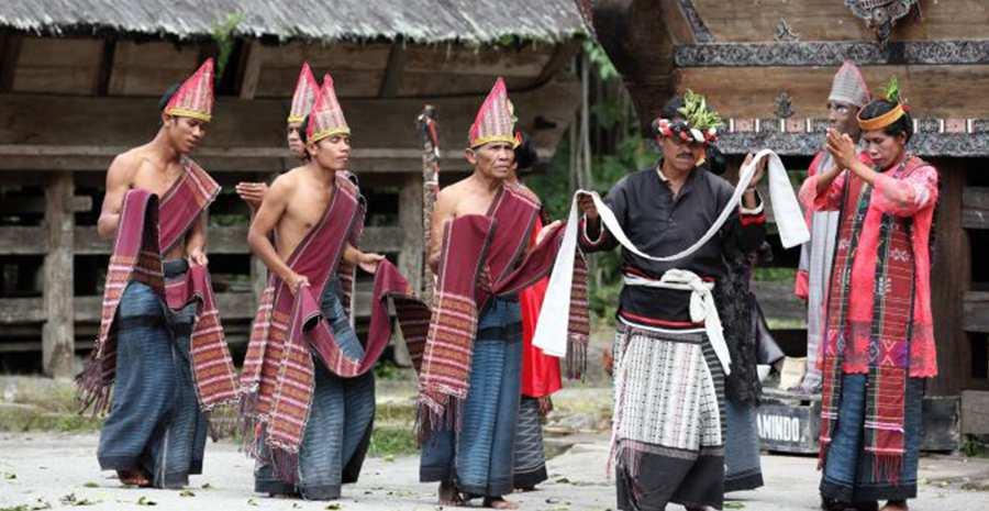 Suku Yang Ada di Sumatera Utara
