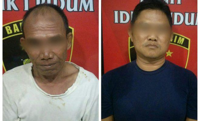 Dua Pelaku Judi Togel Online di Padang Diciduk Polisi