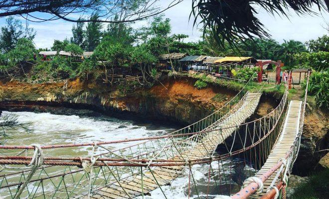 Tempat Wisata Bengkulu Paling Hits