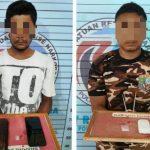 Warga Aceh Diciduk Polisi Saat Bermain Judi Di Warnet