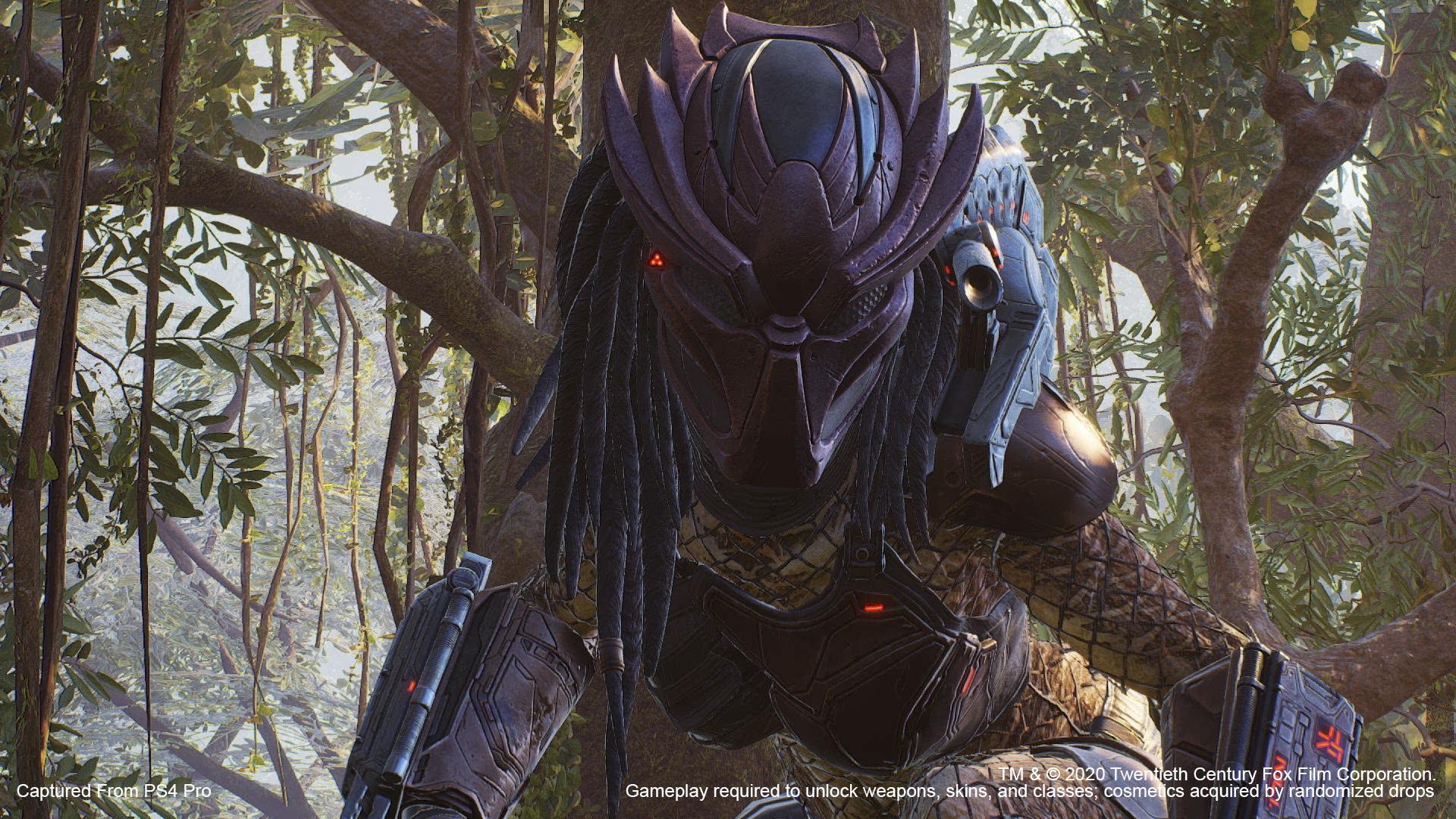 Predator Hunting Grounds Reveiw