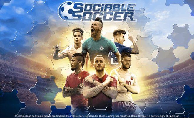 Download Sociable Soccer untuk PC dengan Mudah