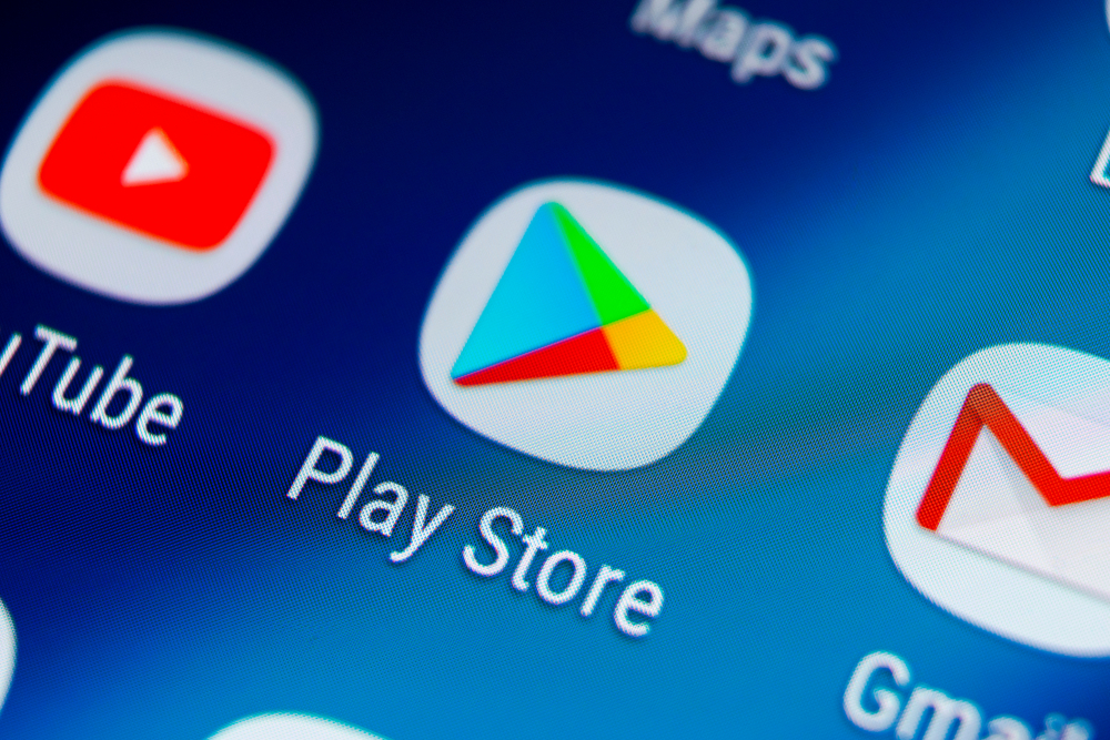 15 List of Countries Users of Online Gambling Applications on Playstore