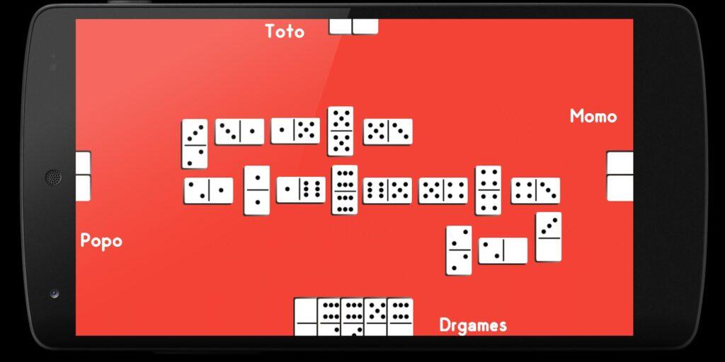 Games Online Domino