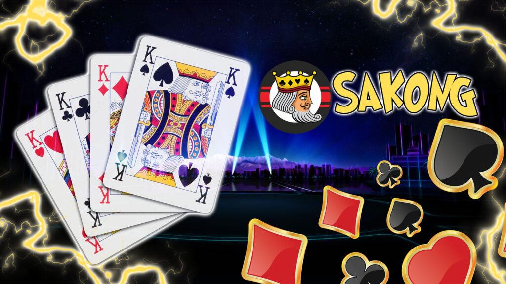 Sakong Online Gambling