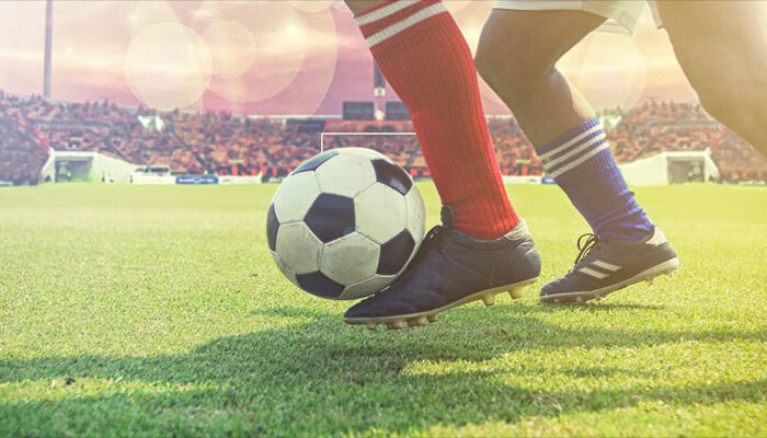 Health Benefits of Football to be Done