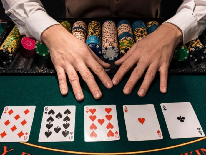 Selecting Online Poker Sites Wisely