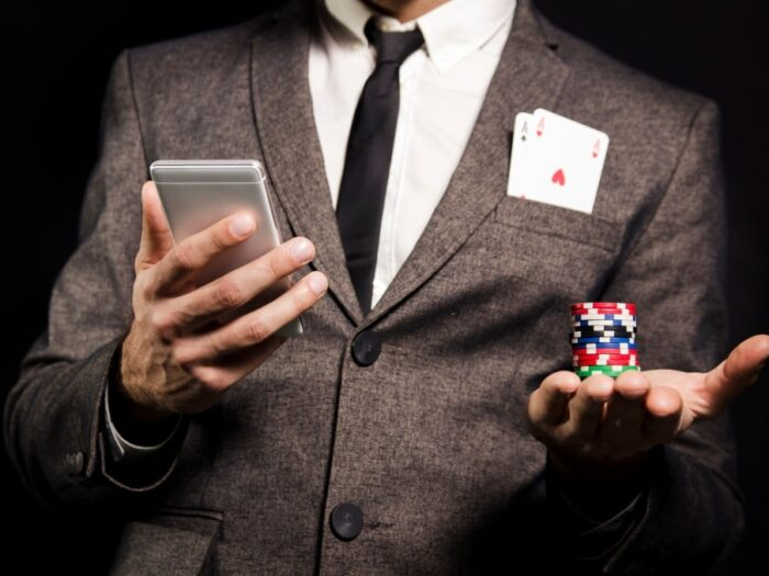 How does a new player find the best online casino?