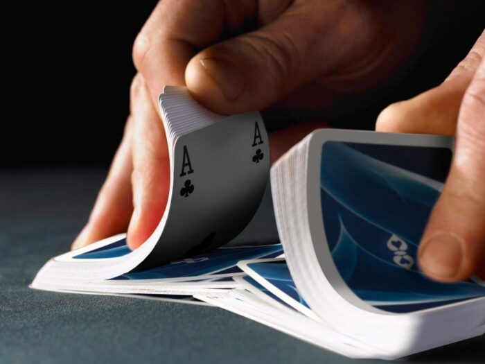 Poker Strategy - How to Play Ace