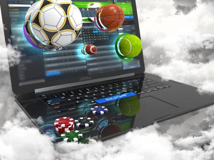 Online Sportsbooks Legal