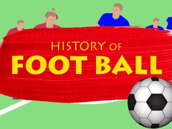 The History of Soccer
