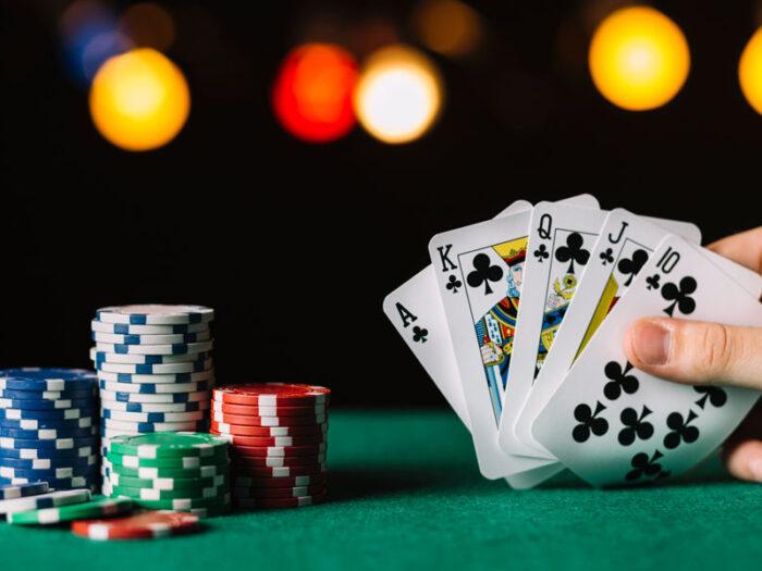 OVO Poker Deposit, Easy Transactions, Plenty of Bonuses